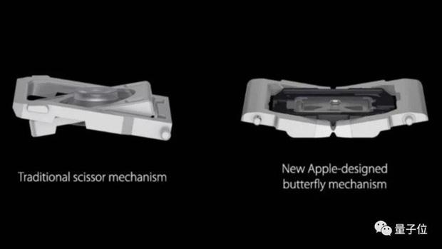 Bàn phím cánh bướm của MacBook là một trong những vấn đề nổi cộm trong vài năm gần đây.