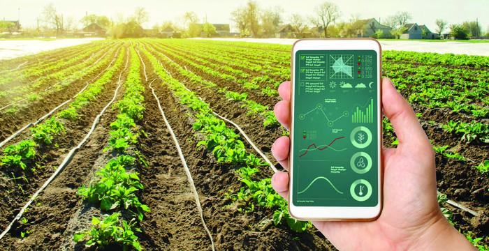 Ứng dụng Công nghệ thông tin và Tự động hóa cho Nông nghiệp công nghệ cao -  Tự động hóa - Tạp chí tự động hóa ngày nay | Automation today